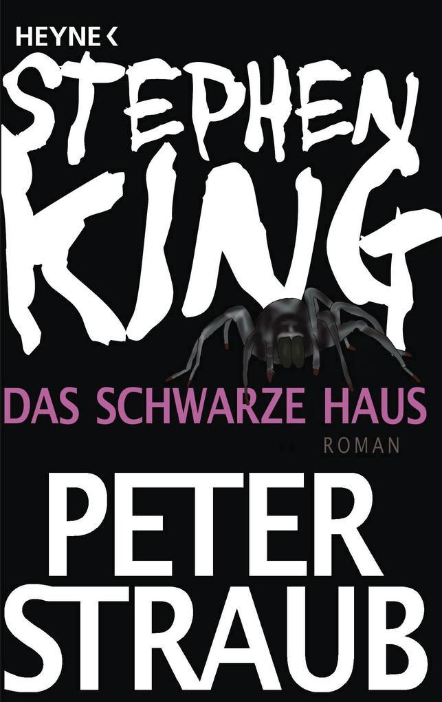 Das schwarze Haus als eBook von Stephen King, Peter Straub