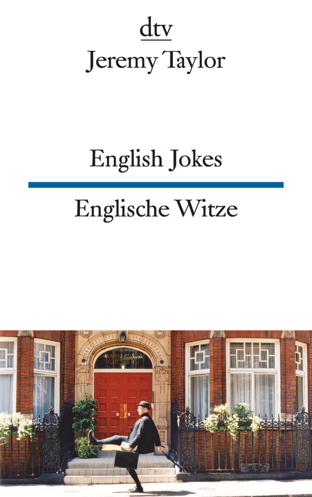 English Jokes Englische Witze als Taschenbuch v...
