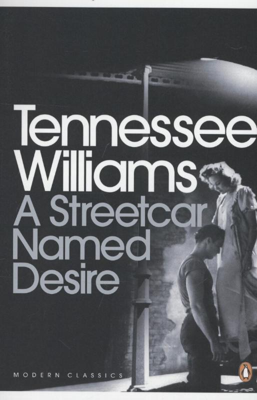 A Streetcar Named Desire als Taschenbuch von Tennessee Williams