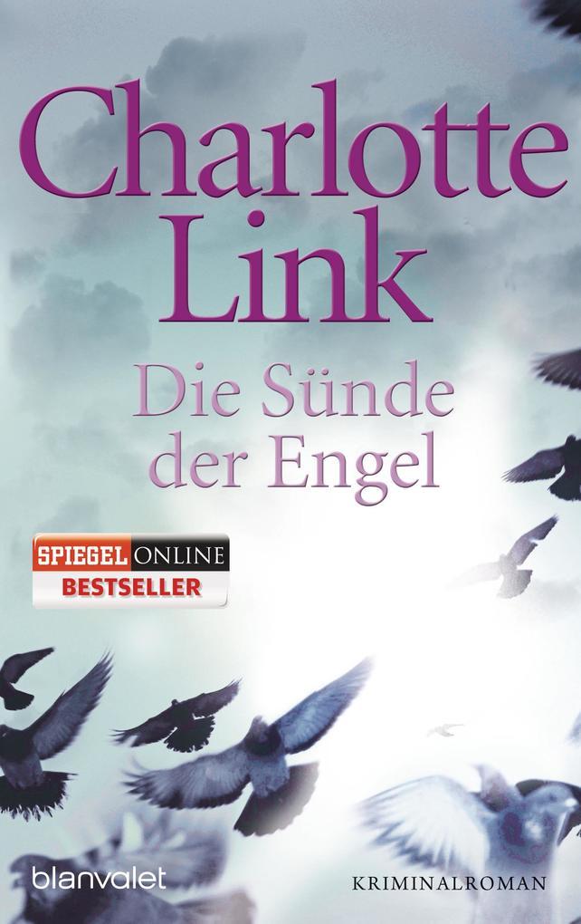 Die Sünde der Engel als eBook von Charlotte Link