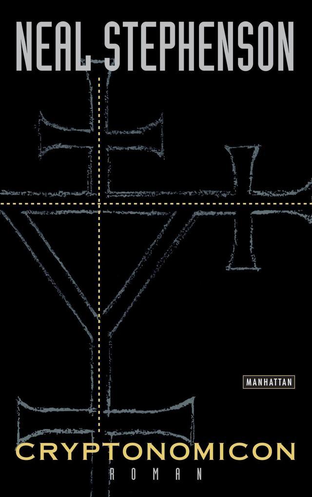 Cryptonomicon als eBook von Neal Stephenson