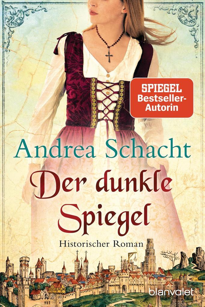 Der dunkle Spiegel als eBook von Andrea Schacht