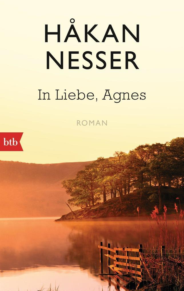 In Liebe, Agnes als eBook von Håkan Nesser