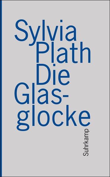 Die Glasglocke als Taschenbuch von Sylvia Plath