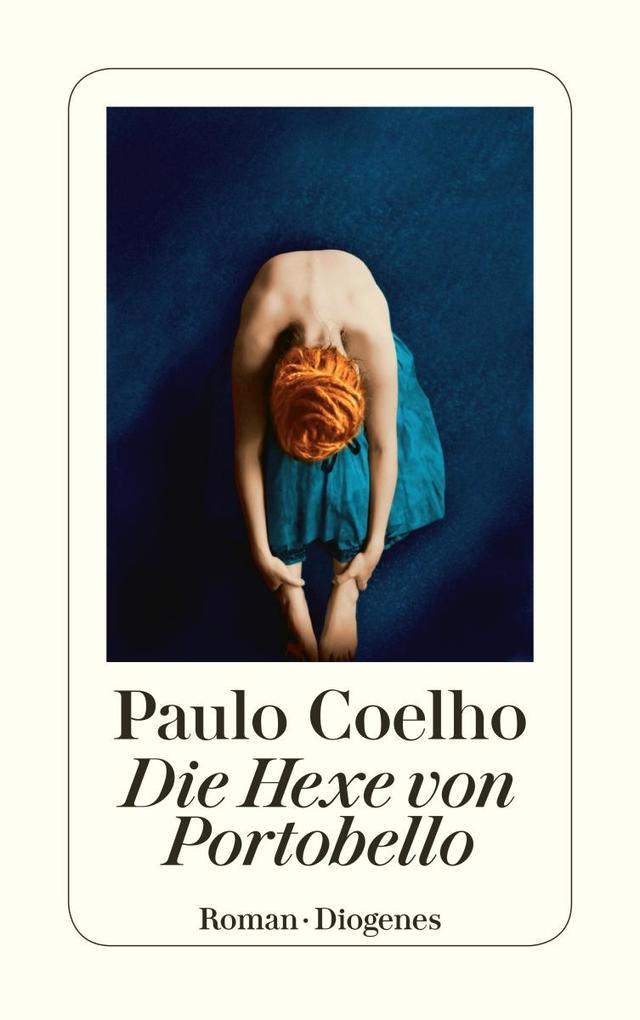 Die Hexe von Portobello als Taschenbuch von Paulo Coelho