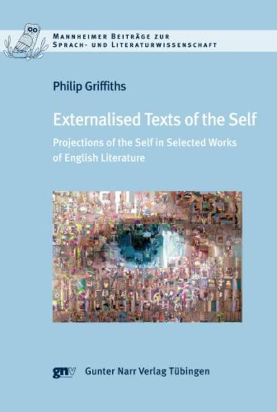 Externalised Texts of the Self als Buch von Philip Griffiths