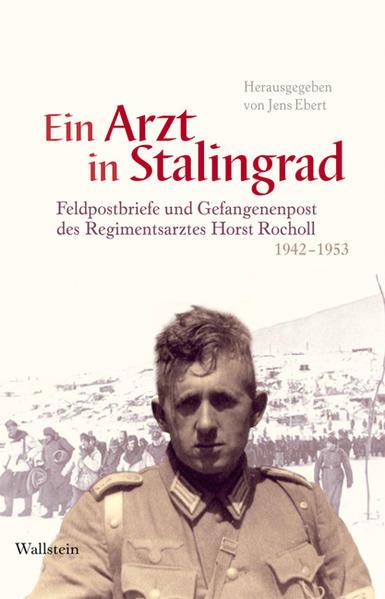 Ein Arzt in Stalingrad als Buch von