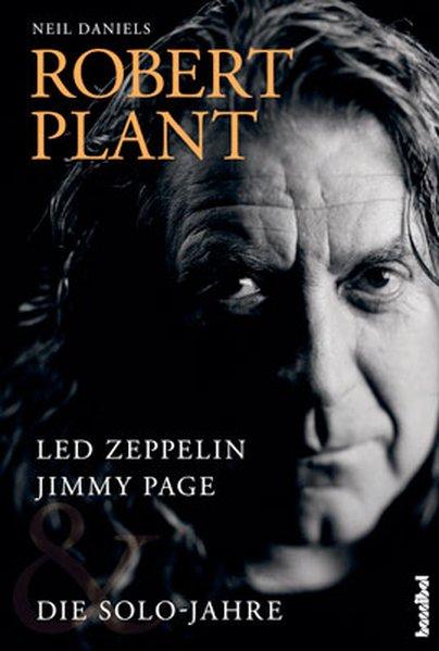 Robert Plant als Buch von Neil Daniels