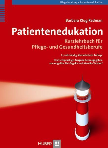Patientenedukation als Buch von Barbara Klug-Redman