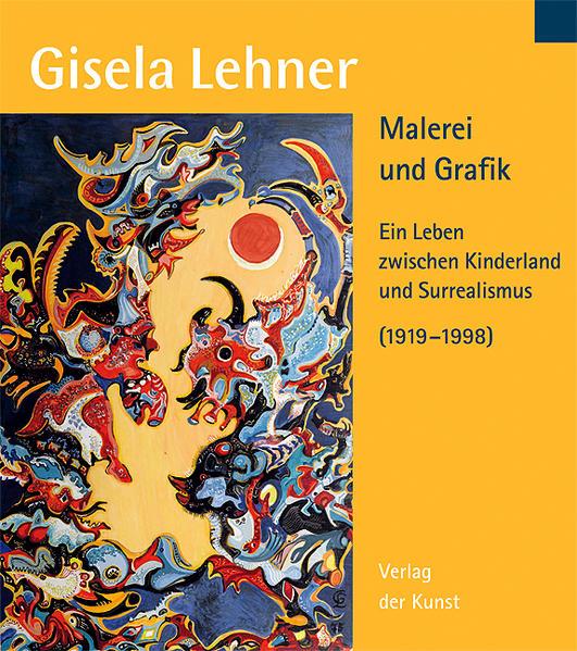 Gisela Lehner als Buch von Annette Brown