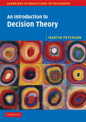 An Introduction to Decision Theory als Buch von Martin Peterson