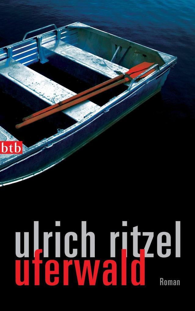 Uferwald als eBook von Ulrich Ritzel