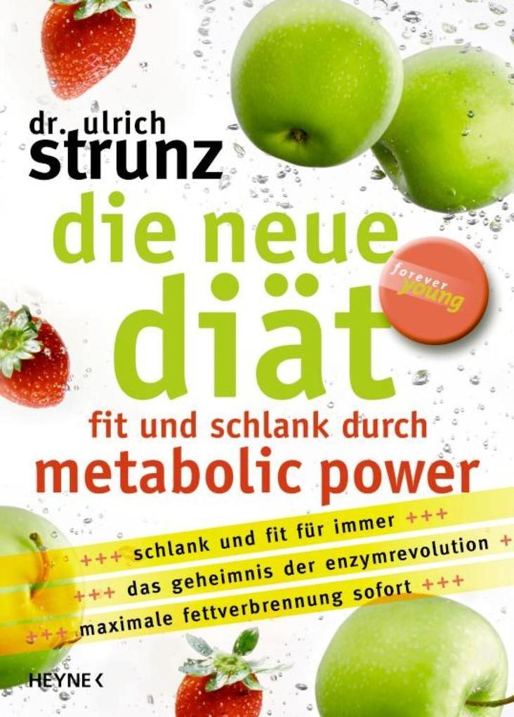 Die neue Diät als eBook von Ulrich Strunz