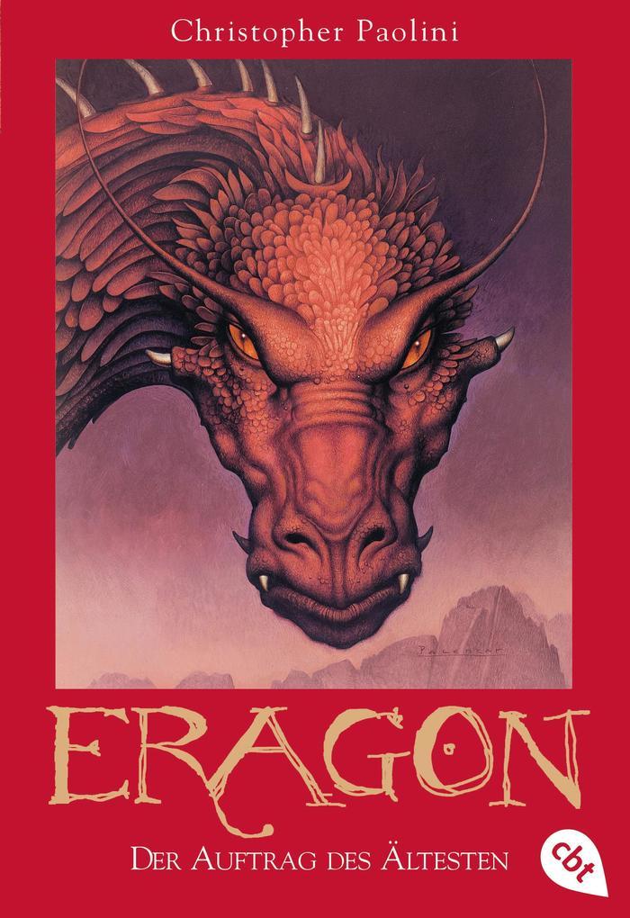 Eragon 2. Der Auftrag des Ältesten als eBook von Christopher Paolini