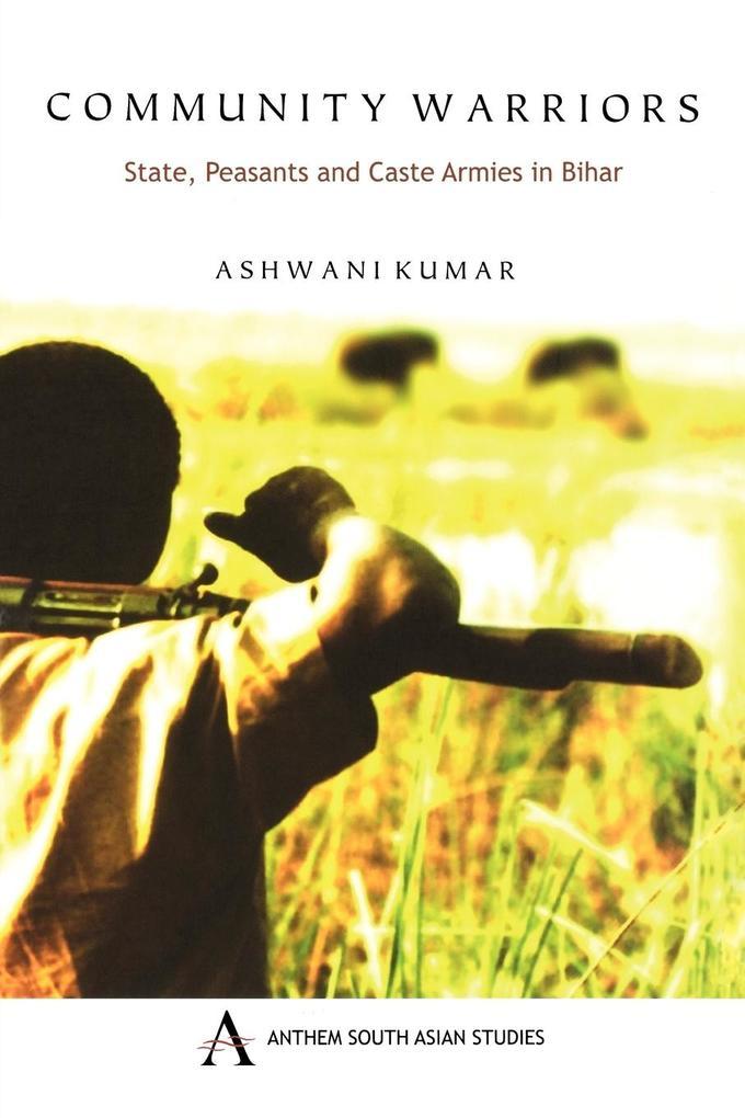Community Warriors als Taschenbuch von Ashwani ...
