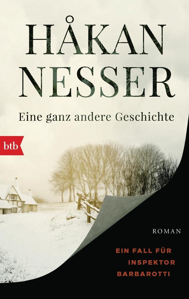 Eine ganz andere Geschichte als eBook von Håkan Nesser