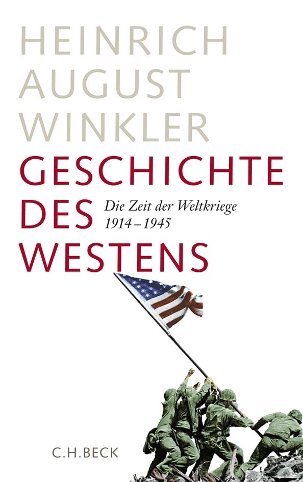 Geschichte des Westens 2 als Buch von Heinrich August Winkler