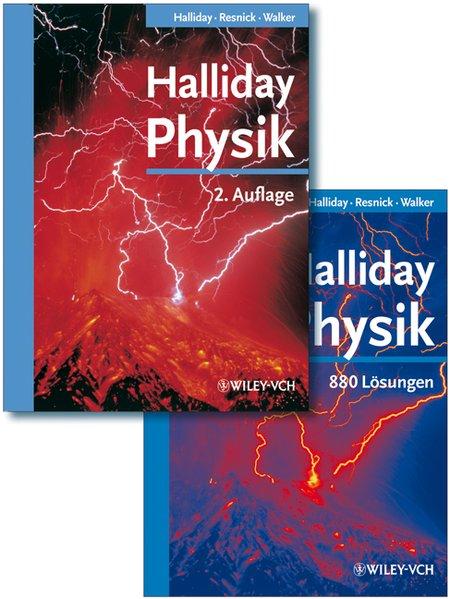 Halliday deLuxe als Buch von David Halliday, Robert Resnick, Jearl Walker