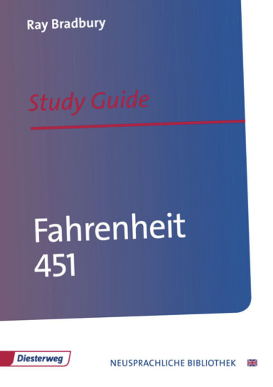 Fahrenheit 451 als Buch von Ray Bradbury