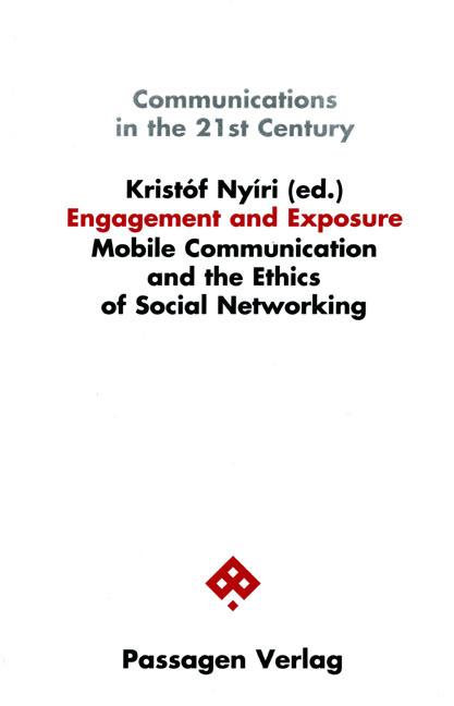 Engagement and Exposure als Buch von Kristóf Nyíri