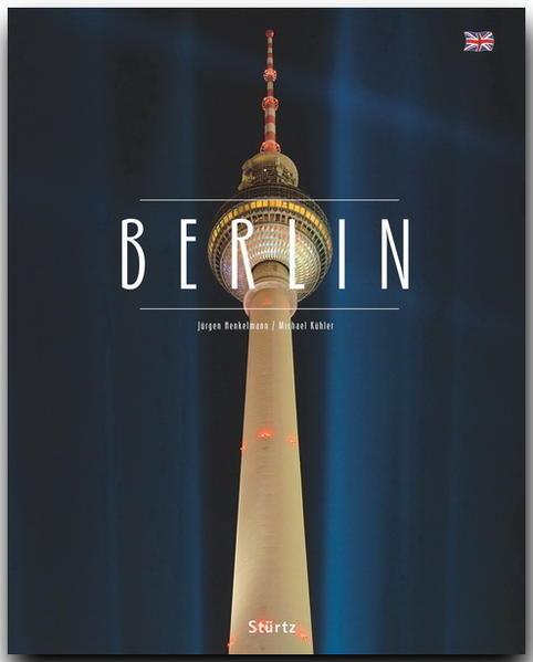 Berlin als Buch von Michael Kühler, Michael Kühler