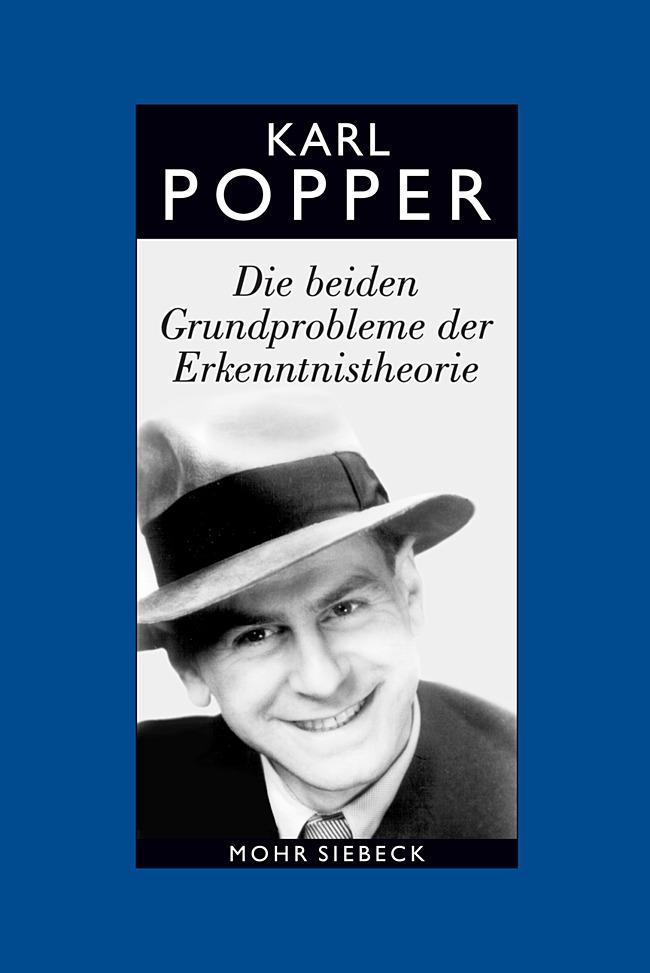 Gesammelte Werke 2 als Buch von Karl R. Popper