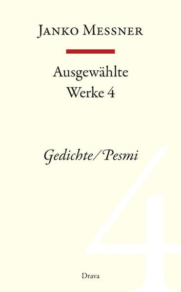 Ausgewählte Werke 4 als Buch von Janko Messner