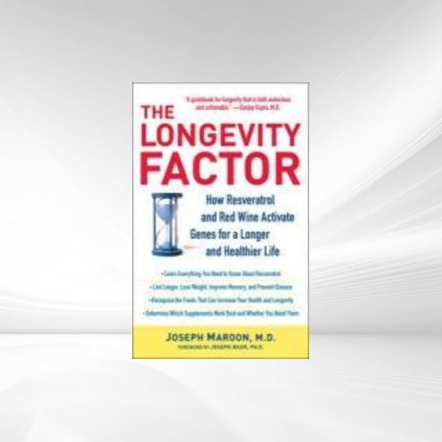 The Longevity Factor als eBook von Joseph Maroon