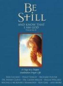 Be Still als eBook von Amy Reinhold, Judge Rein...