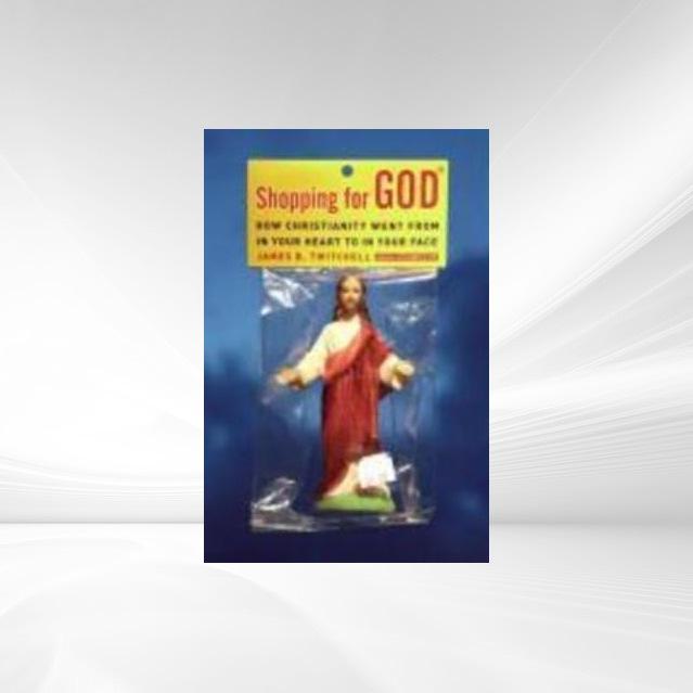 Shopping for God als eBook von James B. Twitchell