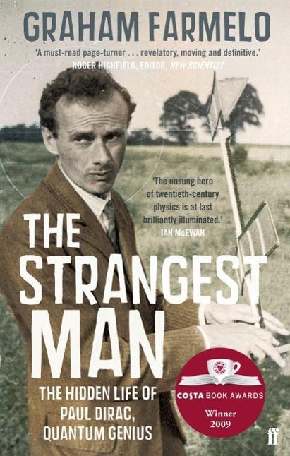 The Strangest Man als Taschenbuch von Graham Farmelo