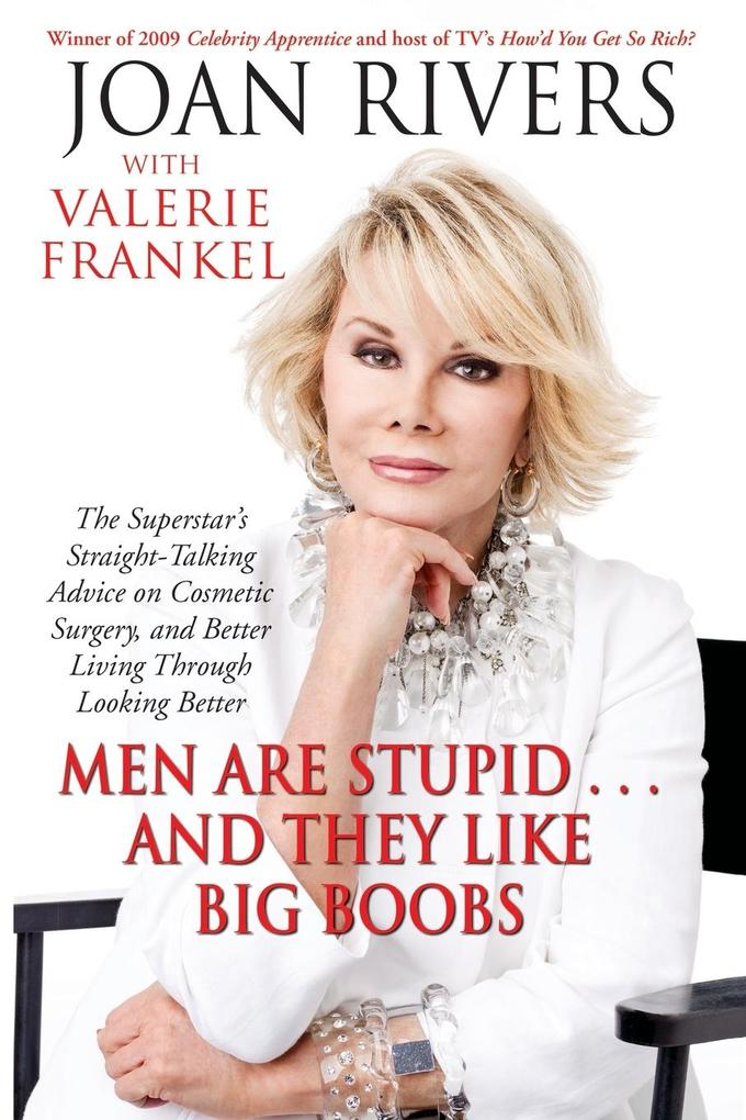 Men Are Stupid... and They Like Big Boobs als T...