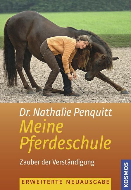 Nathalie Penquitts Pferdeschule als Buch von Nathalie Penquitt