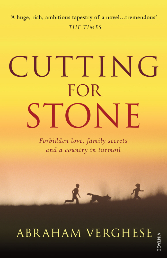 Cutting for Stone als Taschenbuch von Abraham Verghese