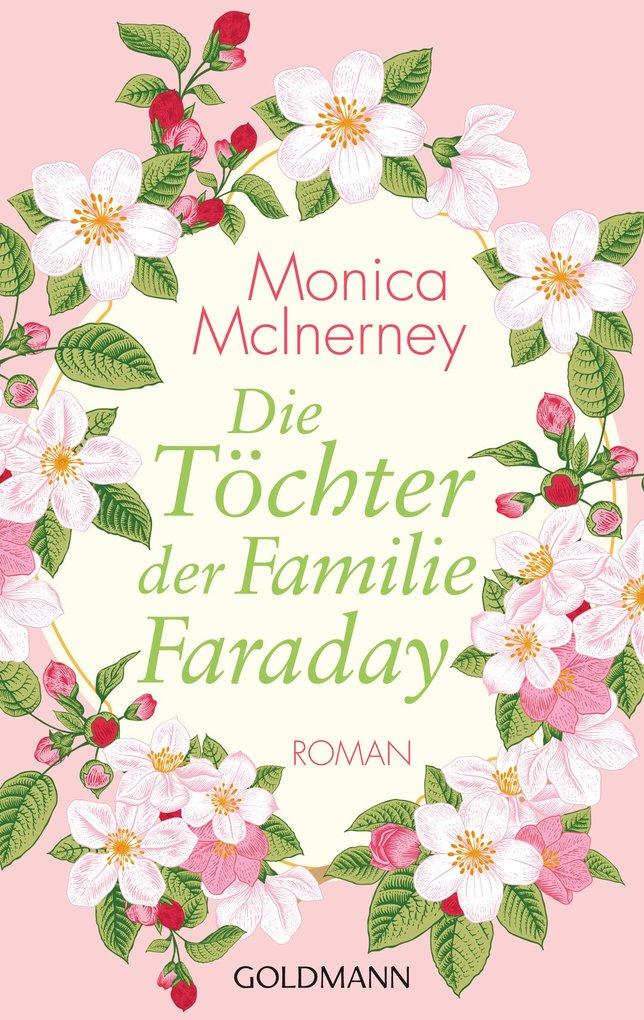 Die Töchter der Familie Faraday als eBook von Monica McInerney