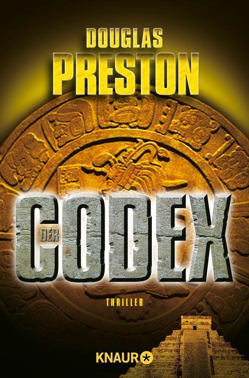 Der Codex als eBook von Douglas Preston
