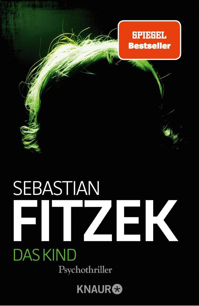 Das Kind als eBook von Sebastian Fitzek