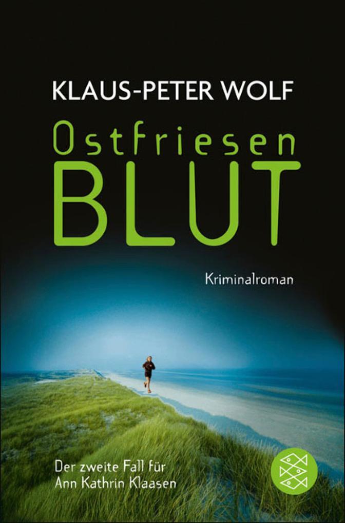 Ostfriesenblut als eBook von Klaus-Peter Wolf