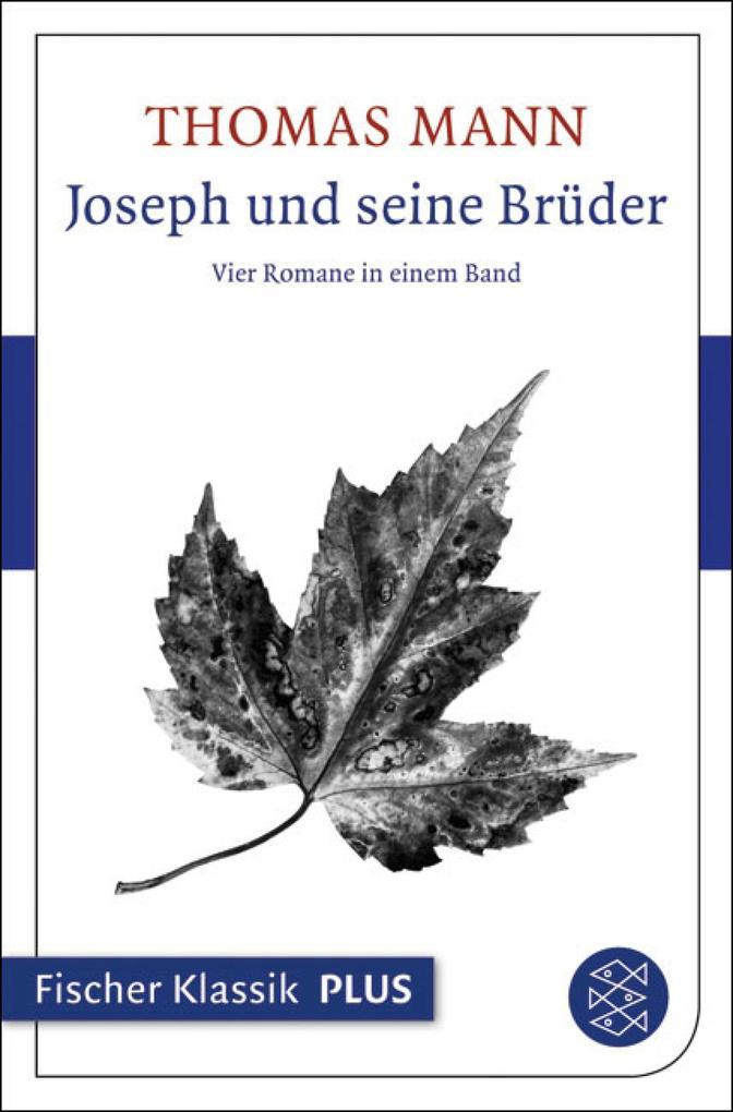 Joseph und seine Brüder als eBook von Thomas Mann