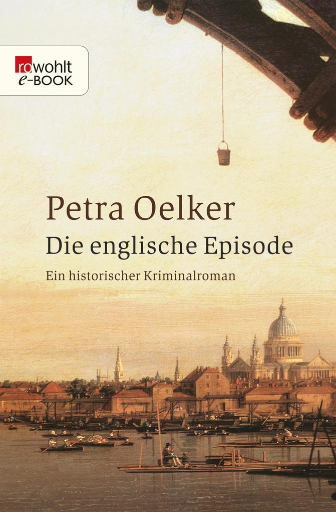 Die englische Episode als eBook von Petra Oelker