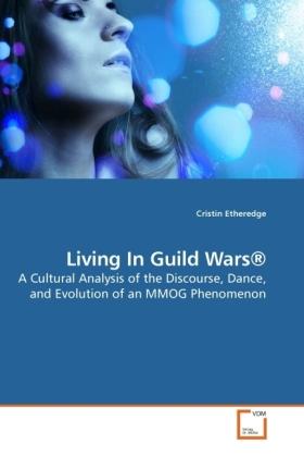 Living In Guild Wars® als Buch von Cristin Ethe...