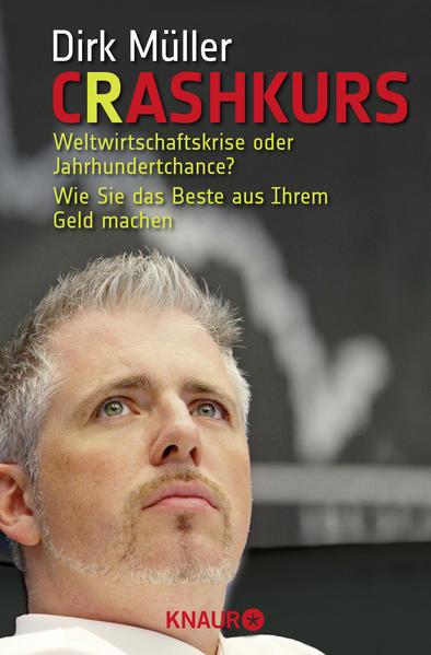 Crashkurs als Taschenbuch von Dirk Müller