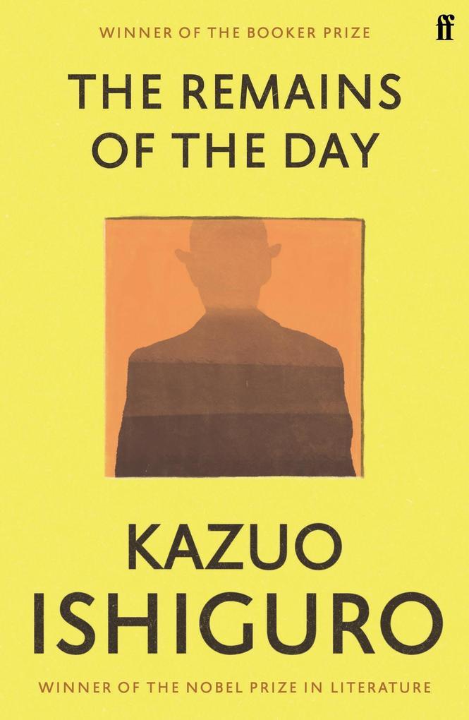 The Remains of the Day als Taschenbuch von Kazuo Ishiguro