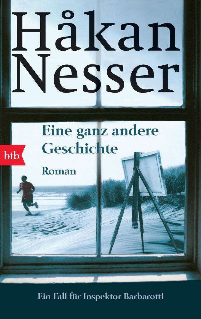 Eine ganz andere Geschichte als Taschenbuch von Håkan Nesser