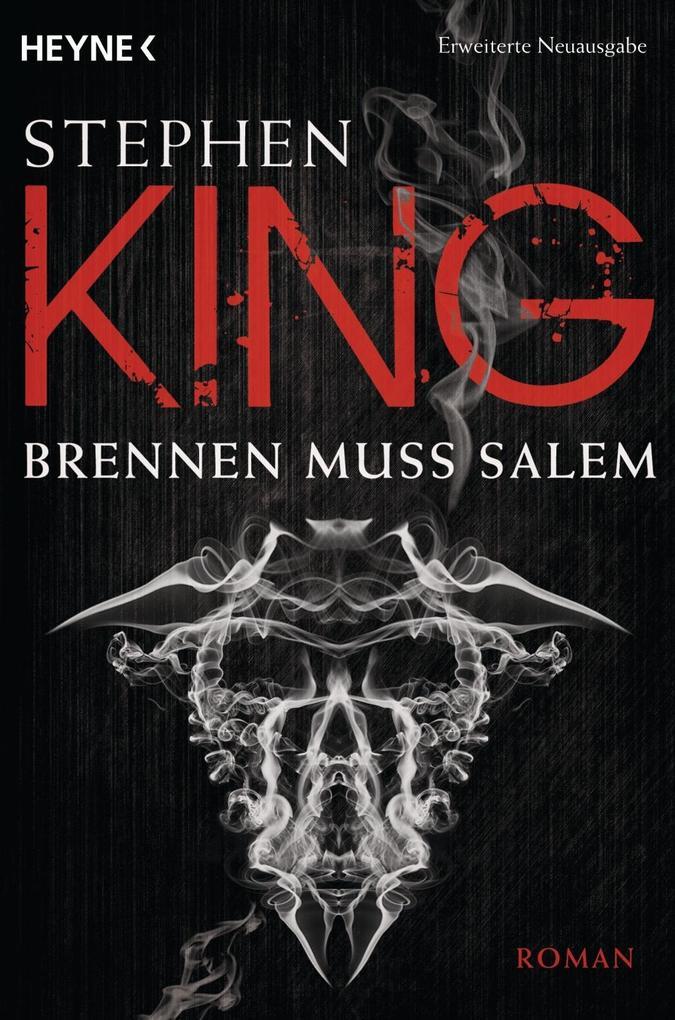 Brennen muss Salem als Taschenbuch von Stephen King
