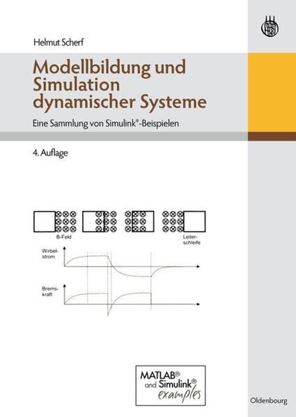Modellbildung und Simulation dynamischer Systeme als Buch von Helmut Scherf