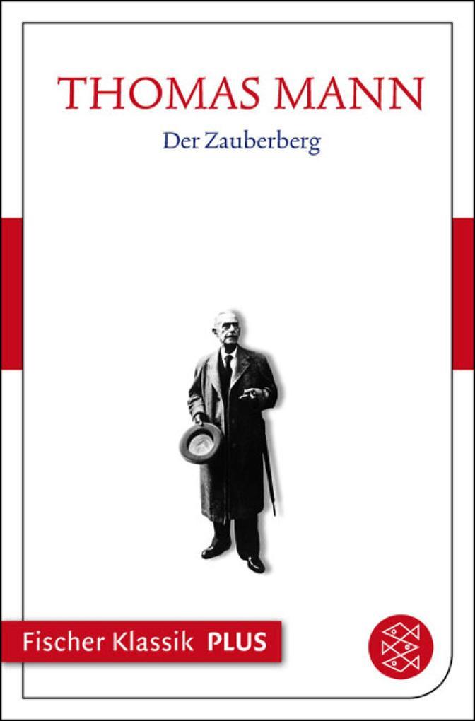 Der Zauberberg als eBook von Thomas Mann