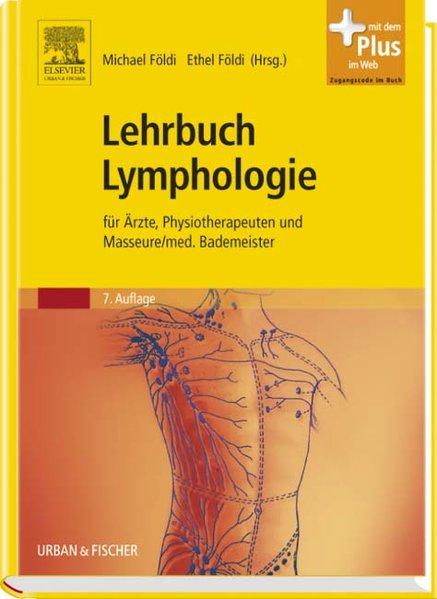 Lehrbuch Lymphologie als Buch von