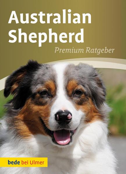 Australian Shepherd als Buch von Annette Schmitt