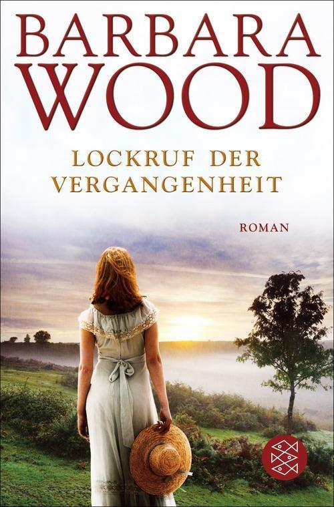 Lockruf der Vergangenheit als eBook von Barbara Wood